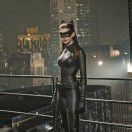 Tolle Frau für Batman