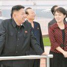 Kim Jong-un hat sich getraut