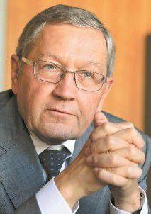 Regling neuer Chef des ESM-Rettungsschirms