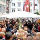 Genuss mitten in Bregenz