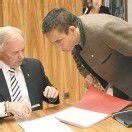Im Neuwahlpoker bröckelt der Widerstand bei der FP Kärnten