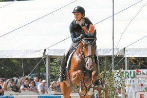 Rekordbeteiligung beim Pferdesportklassiker