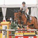 18 Podestplätze beim Pferdesportklassiker