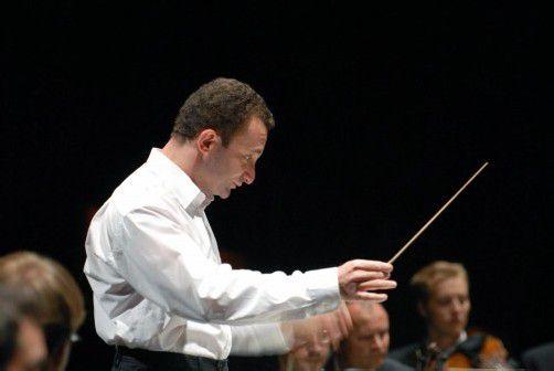 Maestro Kirill Petrenko wird Generalmusikdirektor. Foto: VN