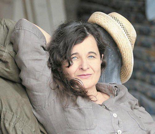 Maria Hofstätter spielt Hauptrolle im neuen Seidl-Film. Foto: Diva
