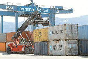 Güterbahnhof Wolfurt Entwicklungskonzept präsentiert /D1