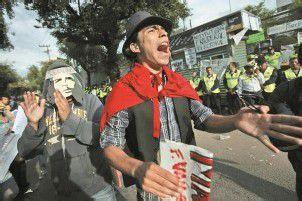 Betrugsvorwürfe und Proteste nach den Wahlen in Mexiko