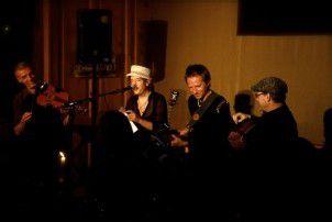 Jazz am Stausee mit Mia & the Soho Club