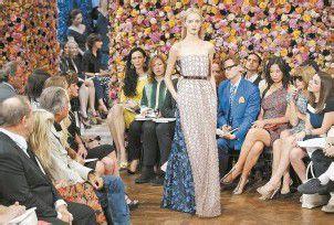 Raf Simons erste Kollektion für Dior