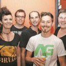 Bregenz: Rock und Pop sorgten für volles Haus