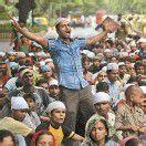 170.000 Inder auf der Flucht