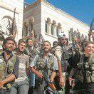 Gerüchte um Rücktritt von Assad