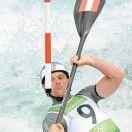 Oblinger mit souveränen Slalomläufen