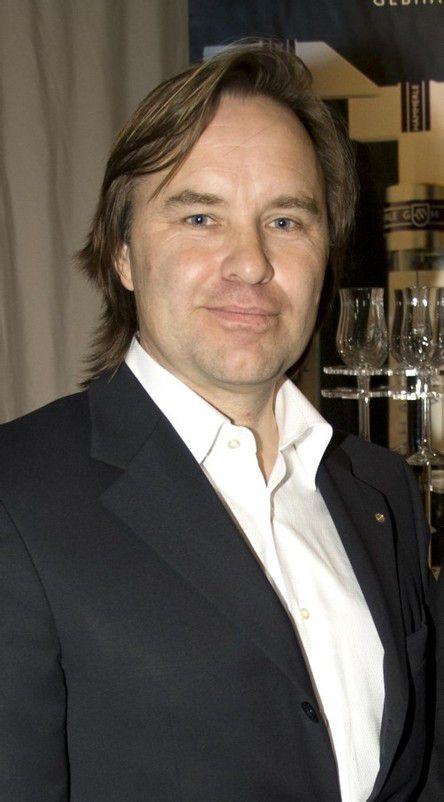 Peter Angel gab die Leitung des Unternehmens ab. Foto: VN