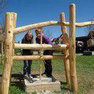 Steinzeit aktiv für Kinder und Jugendliche