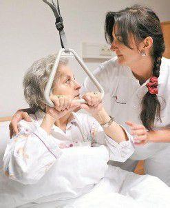 Seniorenbund drängt auf eine Anpassung des Pflegegeldes