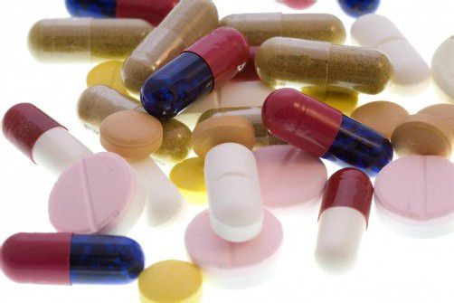 Pillen und andere Substanzen müssen offenbar immer häufiger als Leistungssteigerer herhalten. Fotolia