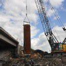 Bauarbeiten an Anschlussstelle Klaus im Gang