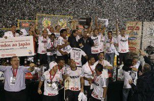 Corinthians bejubeln größten Kluberfolg