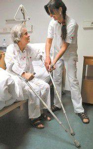 Ruf nach neuer Pflegereform