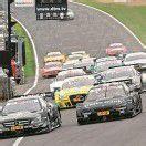 DTM-Wochenende auf dem Nürburgring zu gewinnen