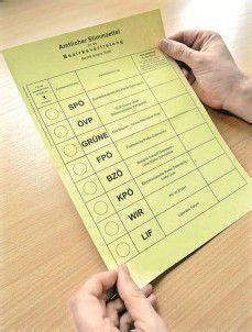 SPÖ und ÖVP nach erster Runde zu Demokratiereform entschlossen