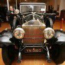 Rolls-Royce-Museum in Dornbirn auf neuen Wegen