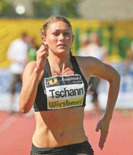 Tschann sprintete auf 14. WM-Rang