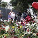 Norwegen gedenkt Opfern von Breivik