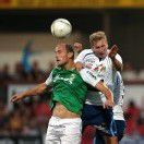 Die Austria mit Arbeitssieg gegen den TSV Hartberg