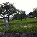 36 Grundstücke in Fraxern vor Umlegung