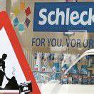 Jobs gerettet: Aus Schlecker wird daily