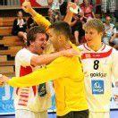 Österreichs Junioren wollen wieder jubeln