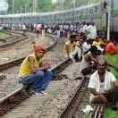 Zweiter Tag in Folge: Halb Indien ohne Strom