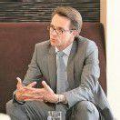 Thomas Tschol: Manager auf Zeit
