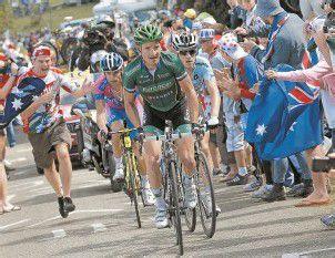 Tour im Schatten von Armstrong
