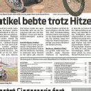 Motocrossrennen am Montikel