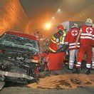 Rätselhafte Unfallserie