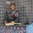 Imamin für die Frauen