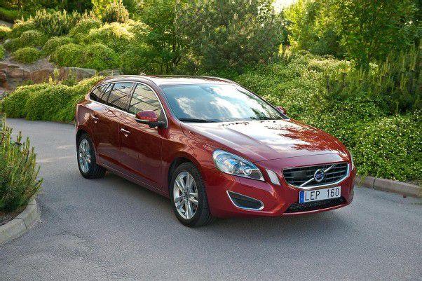 Volvo: Die schwedische Marke führt ab 2013 eine neue Dieselmotoren-Generation ein, deren CO2-Emission unter 120 Gramm liegen wird.