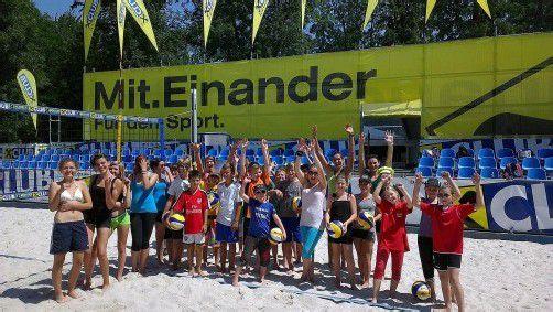 WG: Bericht über Kindercamp/Vorbericht Freitag, 27. Juli