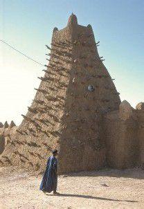 Islamisten zerstören heilige Stätten in Mali