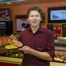 Experte in Sachen Fleisch
