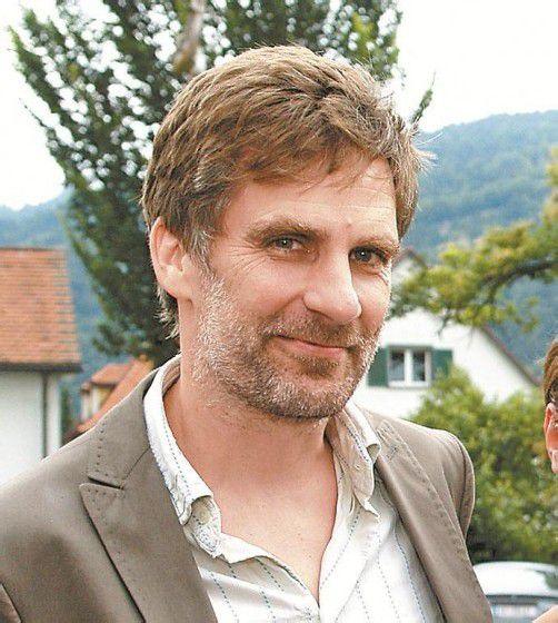 Winfried Nussbaummüller übernimmt Kulturabteilung. Foto: VN