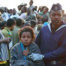 Fährunglück: Mehr als 60 Tote