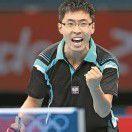 Tischtennis-Oldie mit simplen Efolgsrezepten
