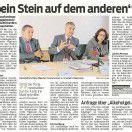Malversationen am Bezirksgericht Dornbirn