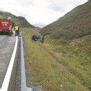 Schwerer Unfall auf Arlbergpass