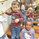 Ausbau des Kindergartens
