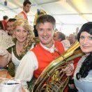 Harder Kaiserfest mit Tausenden Gästen